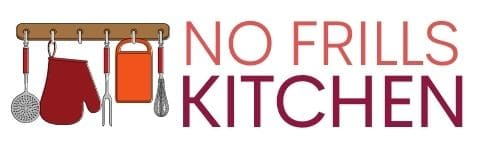 No Frills Kitchen